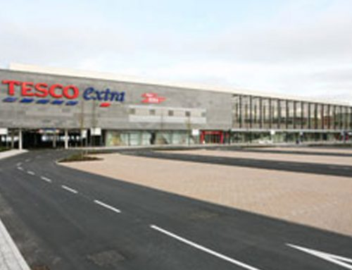 Tesco – Maynooth