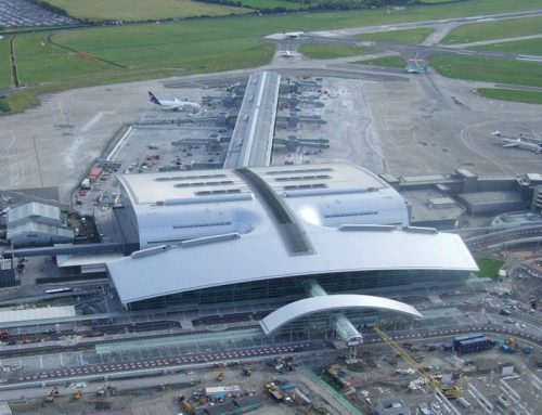 Pier E – Dublin Airport
